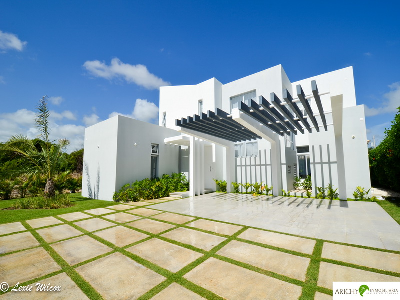 Casa de Campo Villa Eucalipto 50