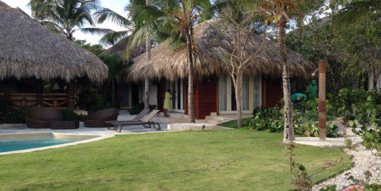 Caleton Luxury Villa #06