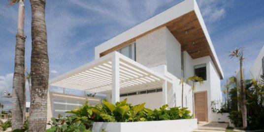 Luxury Villa Ocean 21