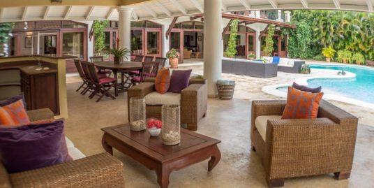 Casa de Campo Luxury Villa #002