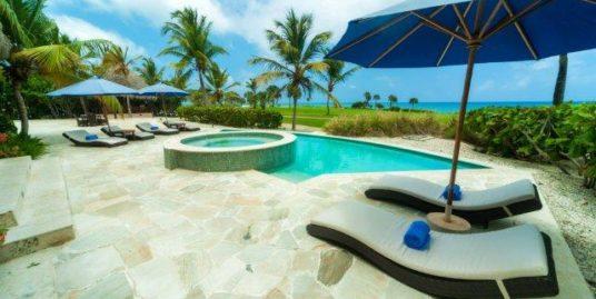 Luxury Villa Caleton #9 Cap Cana