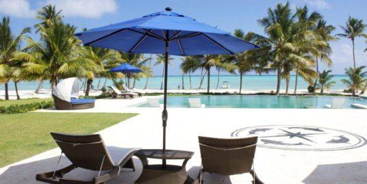 Luxury Villa Juanillo Beach Cap Cana